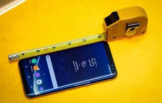Harga Samsung Galaxy S8 3