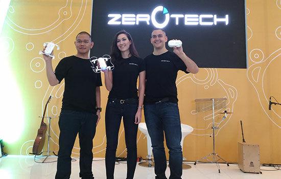 Zerotech Dobby Di Indonesia