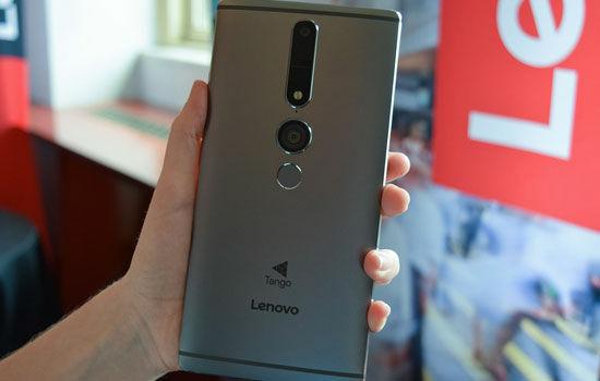 Smartphone Dengan 4 Kamera 2