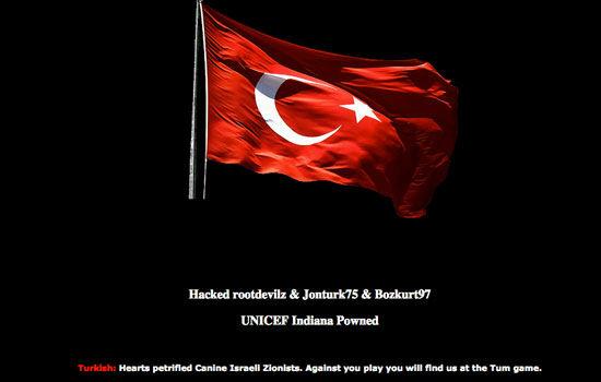 Negara Dengan Hacker Terkuat