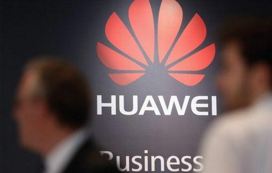 Hak Paten Huawei