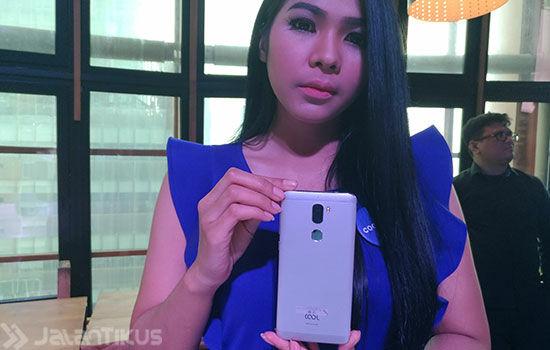 Cool Dual Smartphone Dual Kamera Murah 5