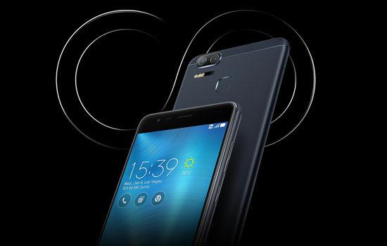 Preoder Asus Zenfone Live Dan Zenfone Zoom S 4