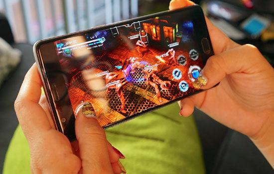 Smartphone Terbaik Untuk Main Game 2