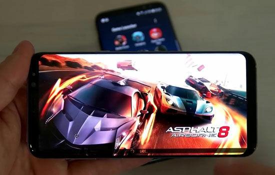 Smartphone Terbaik Untuk Main Game