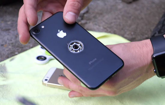 Fidget Spinner Iphone 7