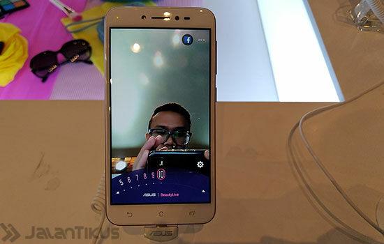 Harga Asus Zenfone Zoom S 5