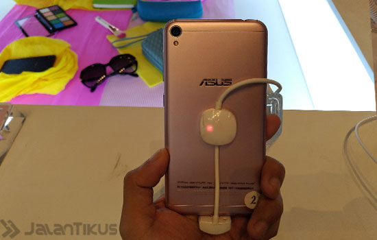 Harga Asus Zenfone Zoom S 6