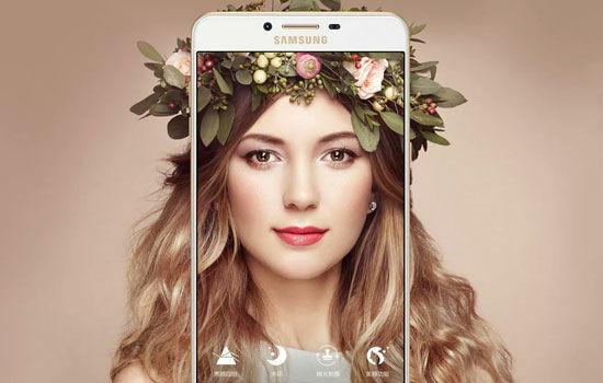 Samsung Galaxy C9 Pro Smartphone Terbaik Untuk Main Game 2