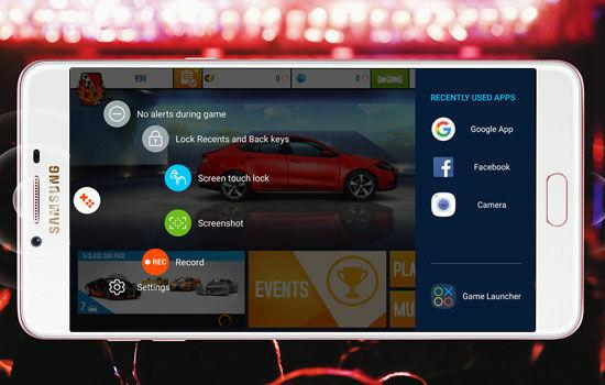 Samsung Galaxy C9 Pro Smartphone Terbaik Untuk Main Game 6