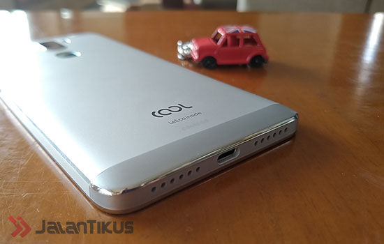 Review Coolpad Cool Dual 6