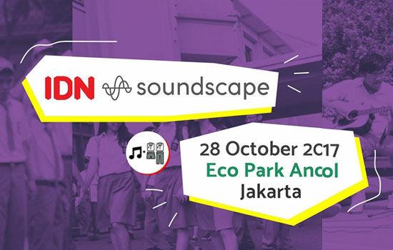 Idn Soundscape 2