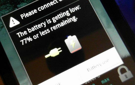 Tanda Android Kena Virus