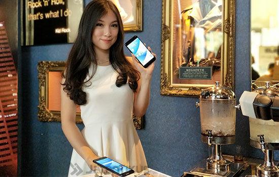 Asus Zenfone 4 Max Pro Dirilis Di Indonesia 2