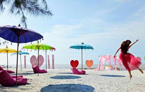 Tempat Wisata Romantis Di Medan 3