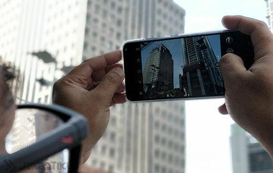 Review Asus Zenfone 4 Max Pro 2