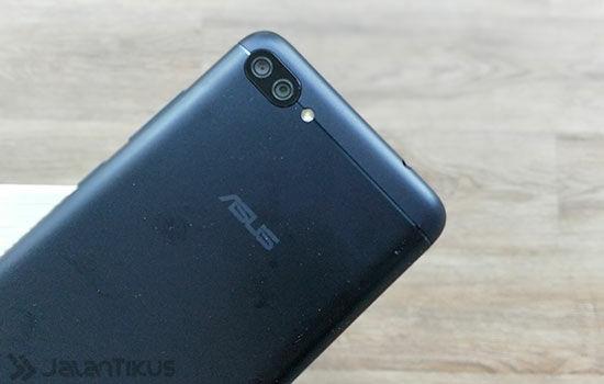 Review Asus Zenfone 4 Max Pro 5