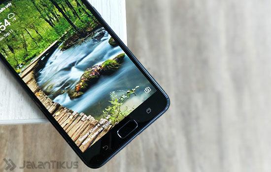 Review Asus Zenfone 4 Max Pro 6
