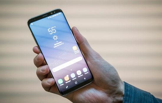 Fungsi Bezel Di Smartphone 3