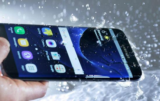 Solusi Smartphone Kena Air 3