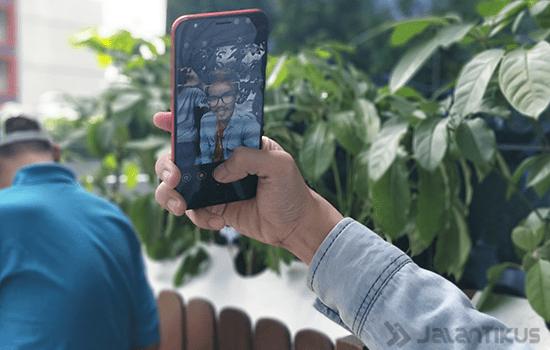 Review Asus Zenfone 4 Selfie Pro 10