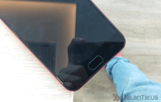 Review Asus Zenfone 4 Selfie Pro 5