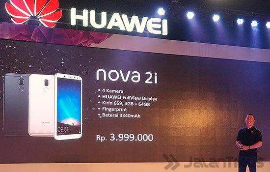 Huawei Nova 2i 3