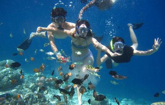 Tempat Wisata Manado Airy Rooms 3
