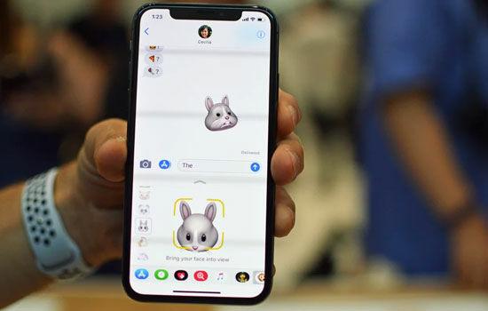 Alasan Orang Beli Iphone X 5