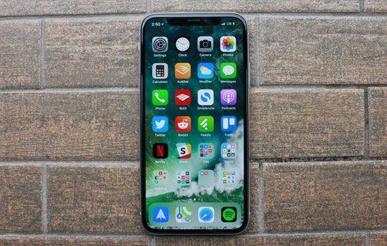 Alasan Orang Beli Iphone X 7