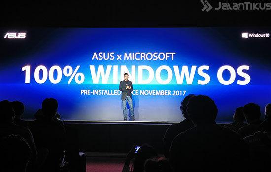 Asus Microsoft Windows 10 2