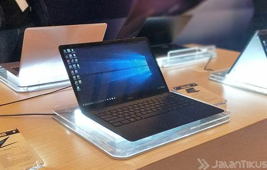 Asus Microsoft Windows 10 3