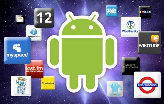 Pasar Aplikasi Pihak Ketiga