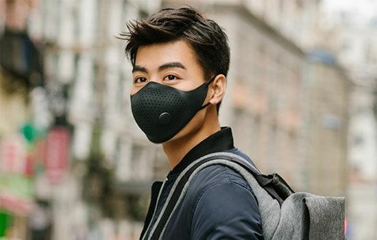 Xiaomi Mijia Airwear Anti Fog And Haze Mask