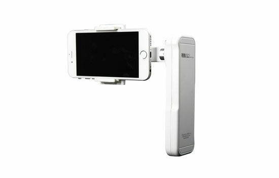X Cam Handheld Gimbal Folding Stabilizer