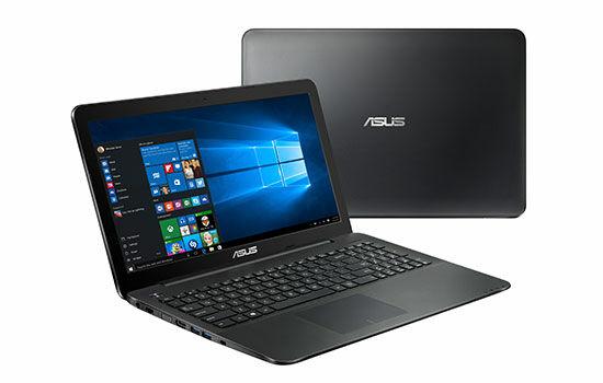 Laptop Asus Harga Terjangkau 2