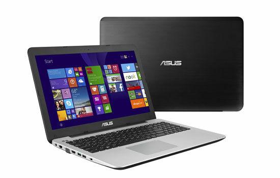Laptop Asus Harga Terjangkau 3