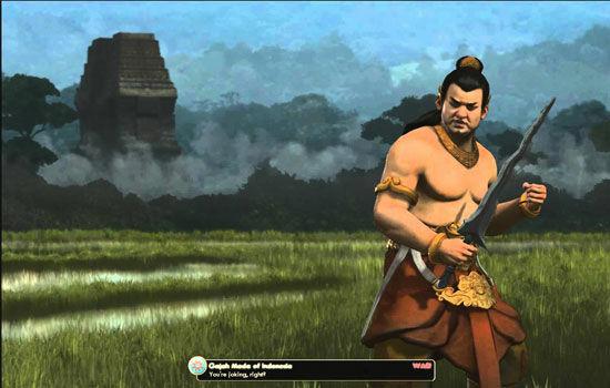 Tokoh Indonesia Dalam Game 3