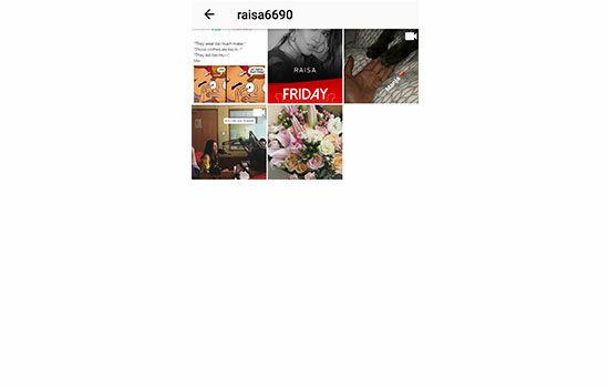 Cara Menyimpan Instagram Stories 2
