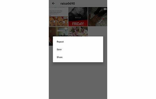 Cara Menyimpan Instagram Stories 3