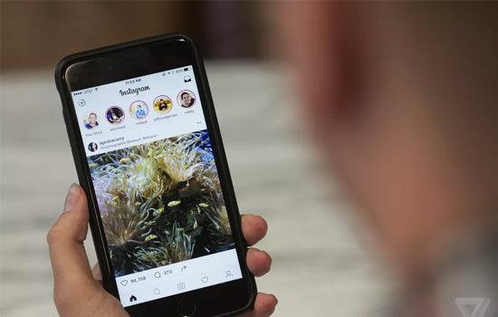 Cara Menyimpan Instagram Stories 5