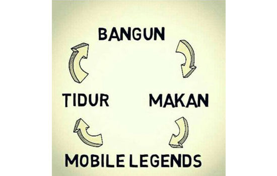 Meme Mobile Legend 3