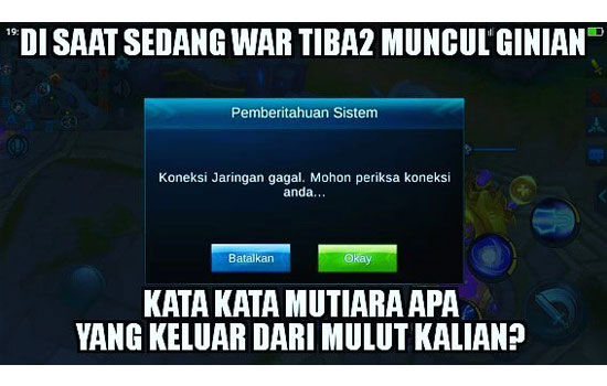 Meme Mobile Legend 6