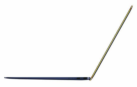 Asus Zenbook 3 Ux490