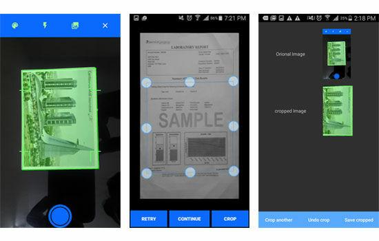 Aplikasi Android Untuk Scan Foto 2