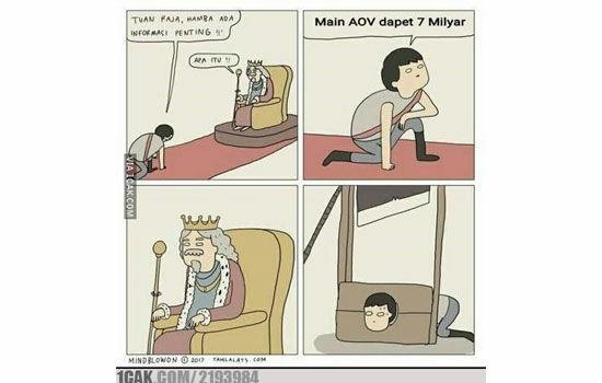 Kumpulan Meme Aov 3
