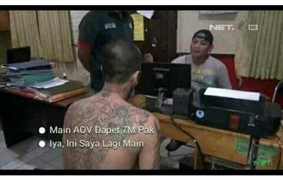 Kumpulan Meme Aov 5