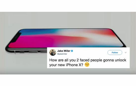 Meme Tentang Iphone X 6