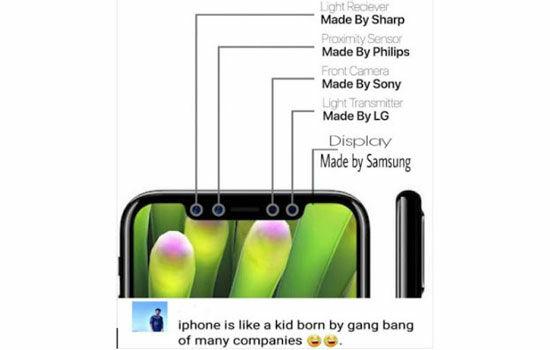 Meme Tentang Iphone X