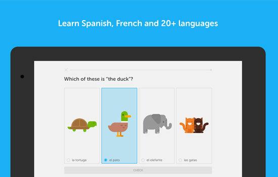 Aplikasi Belajar Bahasa Inggris 2